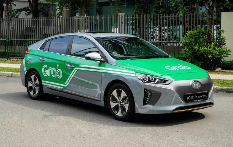 Hyundai, KIA dab Grab berkolaborasi mewujudkan mobil listrik di kawasan Asia Tenggara. (foto: thedrive)