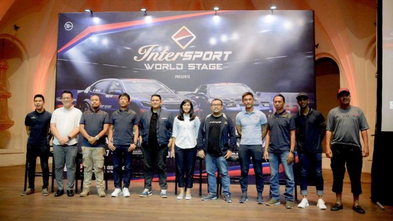 Intersport World Stage 2018 siap digelar akhir pekan ini di BSD City