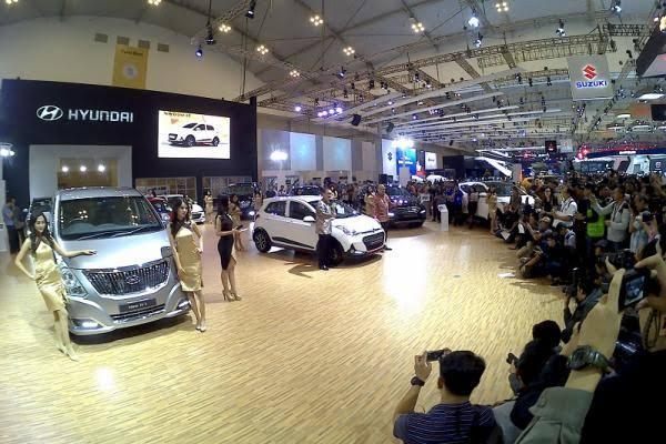 Hyundai dikabarkan akan memulai investasinya di 2019. (foto: dok. Mobilinanews)