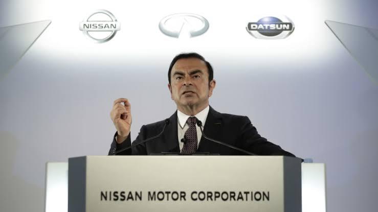 Mantan bos Nissan Carlos Ghosn berhasil kabur keluar Jepang saat masih menjalani proses peradilan