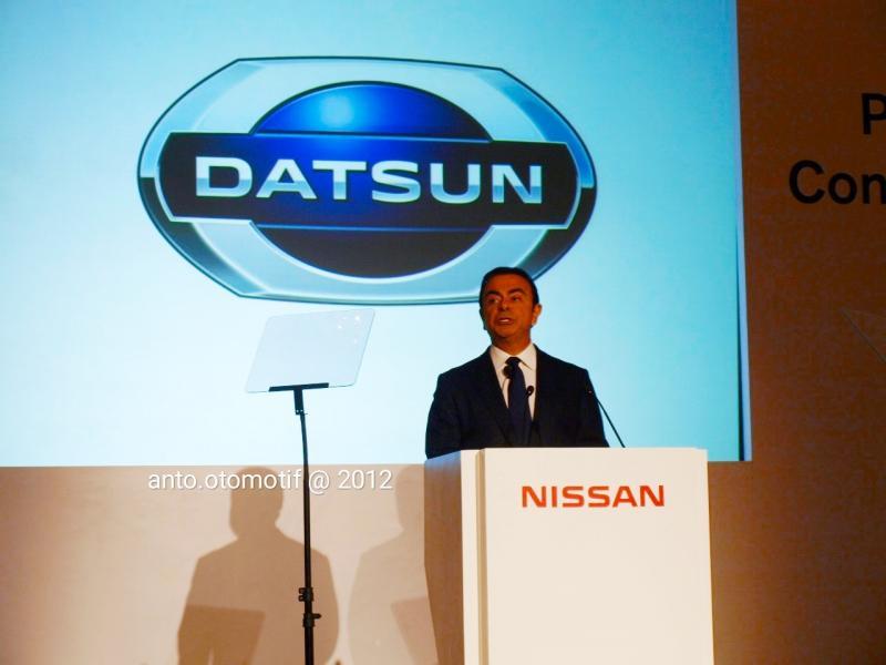 Carlos Ghosn ditangkap aparat kepolisian Jepang pada Senin (19/11) karena dugaan penyalahgunaan fasilitas perusahaan. (foto: anto)