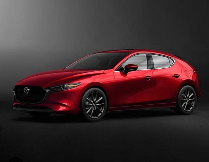 Mazda 3 populasinya sudah mencapai 6 juta unit sejak 2003. (foto: Mazda)