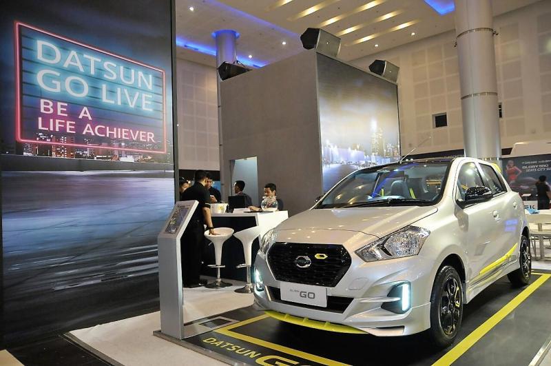 Datsun Go Live special version sudah tersedia di seluruh dealer Indonesia