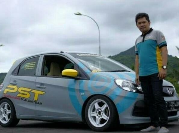 Fredi Rostiawan, sayangkan pihak GOR Satria Purwokerto. (foto : ist)