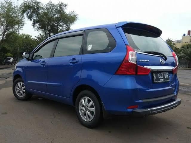 Grand New Avanza jadi pilihan low MPV terpercaya, salah satunya berkat keunggulan penggerak roda belakangnya. (foto: anto)