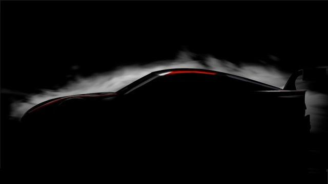 All New Toyota Supra akan meluncur di NAIAS 2019 di Detroit, Amerika Serikat pada 14 Januari. (foto: ist)