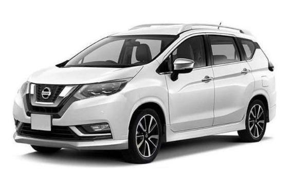 Nissan dikabarkan akan pakai bodi Xpander untuk generasi lanjutan Livina. (foto: istimewa)