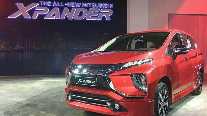 Lomba penulisan dengan tema Perjalanan Mitsubishi Xpander di Indonesia. (foto :ist)