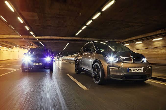 BMW dan Rolls-Royce berkontribusi besar secara keseluruhan dari penjualan BMW Group. (foto: ist)