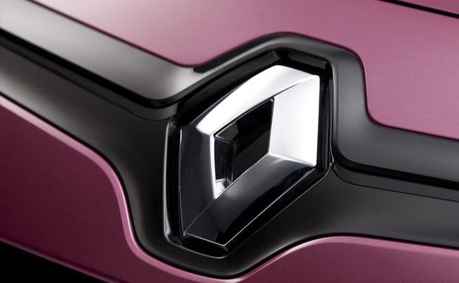 Renault akan dipasarkan di Indonesia dibawah bendera Maxindo (ist)