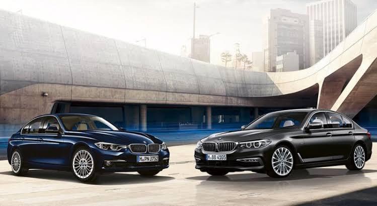Program BMW Trade in & Trade Up akan diadakan kembali di 2019. (foto: ist)