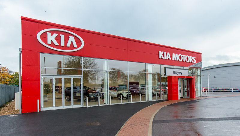 Kia kembali meramaikan industri otomotif tanah air dibawah PT Kreta Indo Artha (ist)
