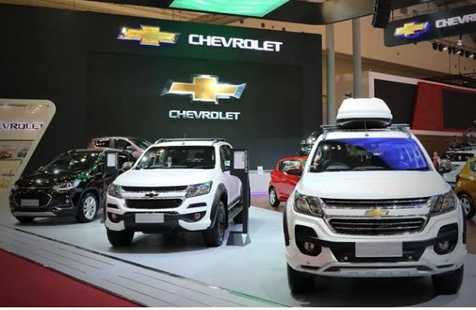 Gaikindo buka suara soal nasib General Motors yang menghentikan penjualan di Indonesia