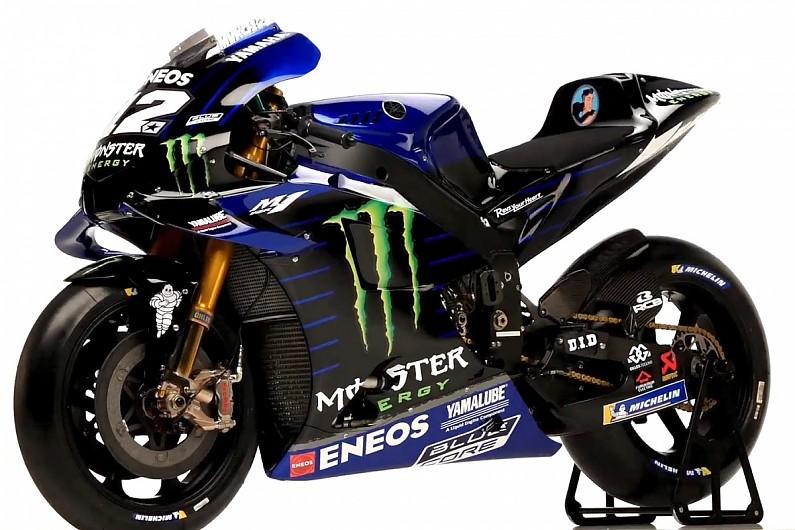 Rossi sebut livery anyar Yamaha mirip Inter Milan (ist)