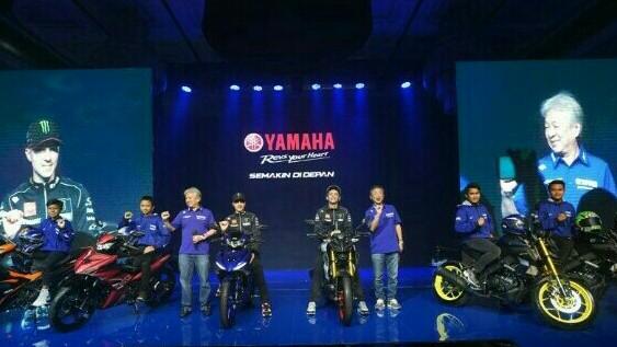 Hidupkan semangat Beast Mode On di Indonesia. (foto : Ist)