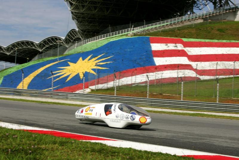 kompetisi tersebut akan digelar di tempat pertama kali ajang SEM Asia diadakan pada tahun 2010.(ist)
