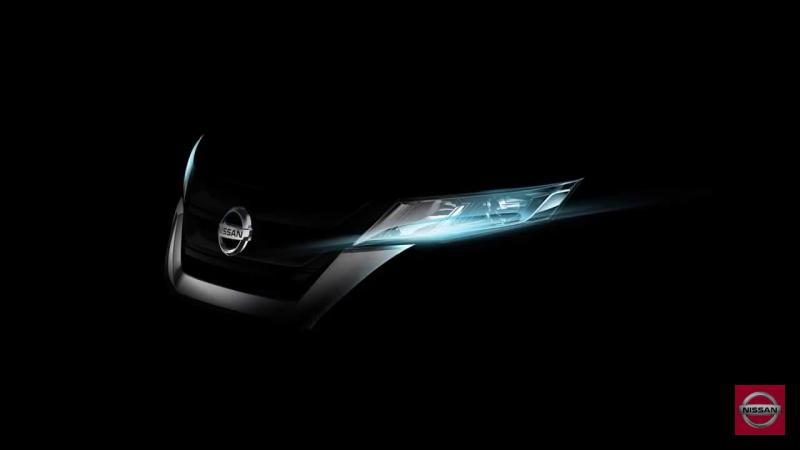 Wah, siap-siap menyambut All New Nissan Livina. (anto)