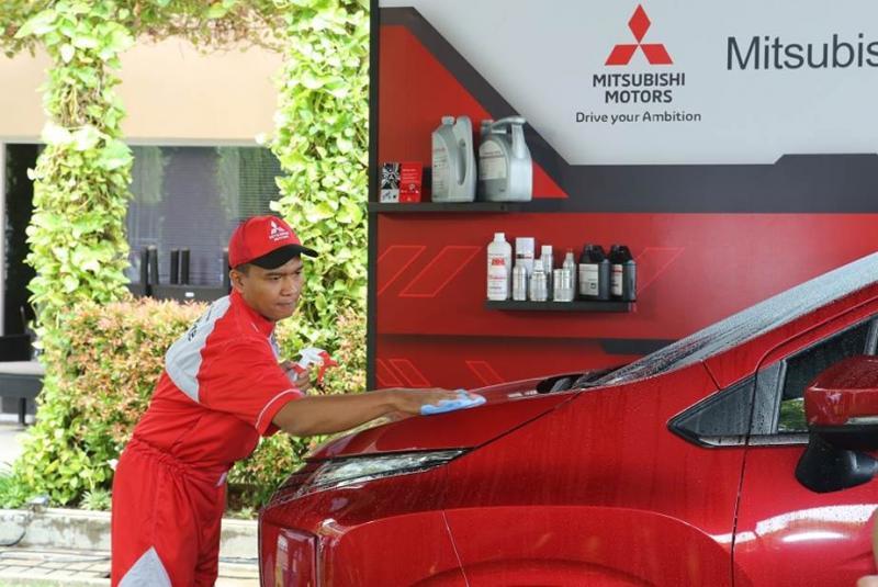 Mitsubishi Motors hadirkan program Lebaran Care Campaign, konsumen makin irit jelang mudik (ist)