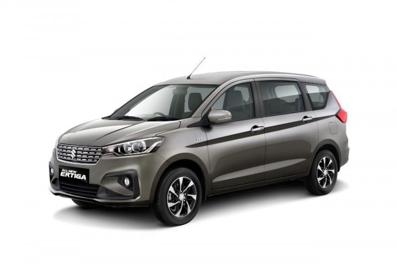 Langkah ini dijalankan Suzuki untuk terus memenuhi kebutuhan dan harapan konsumen akan kendaraan multiguna yang modern.