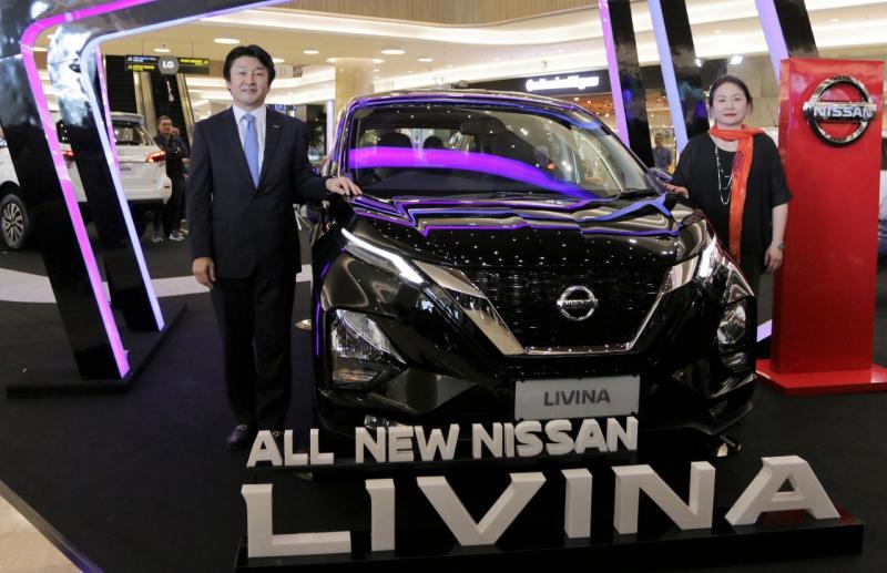 Kedua model MPV terbaru Nissan ini akan dipamerkan masing-masing di Mal Pakuwon Surabaya dan Plaza Medan Fair.
