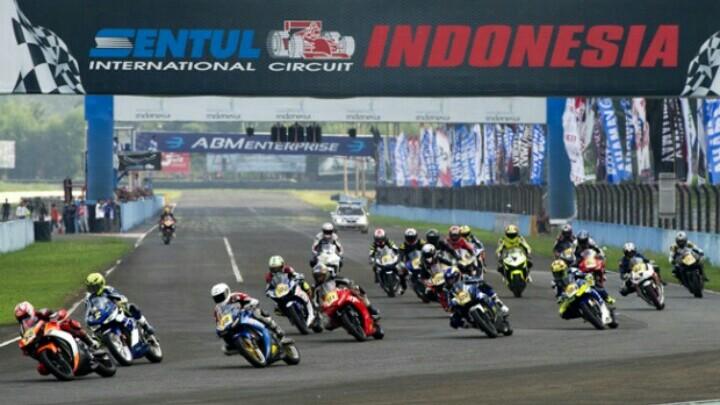 Sebelum di Sentul, sirkuit sempat akan dibangun di kawasan BSD Tangerang. (foto : ist)