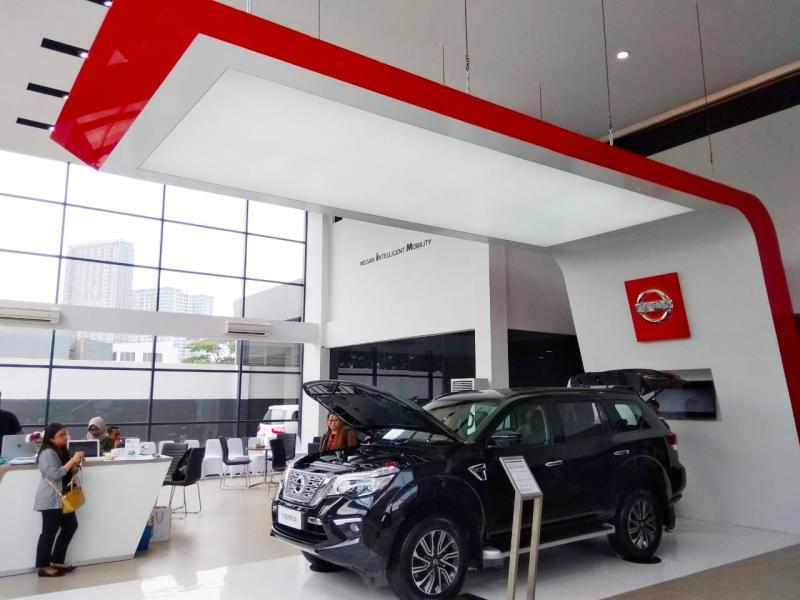 Diharapkan konsumen Nissan Datsun yang berkunjung mendapatkan pengalaman baru yang berbeda.(anto)