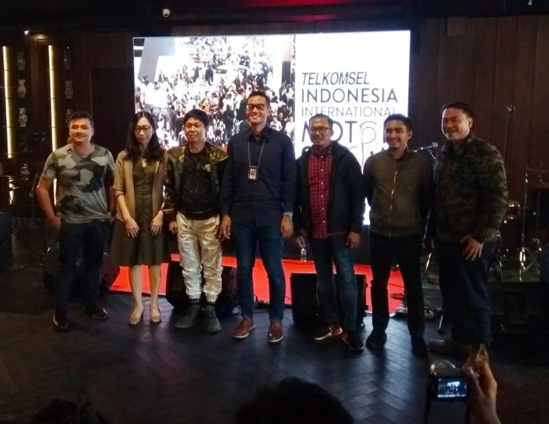 Jangan lupa catat tanggal dan lokasi acaranya, 25 April – 5 Mei 2019 di JIEXPO Kemayoran, Jakarta Pusat. (anto)