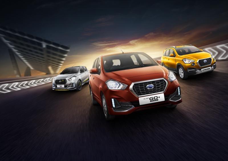 CVT ini menawarkan performa yang terbaik dengan efisiensi bahan bakar, tarikan mulus dan kemudahan ketika berkendara.