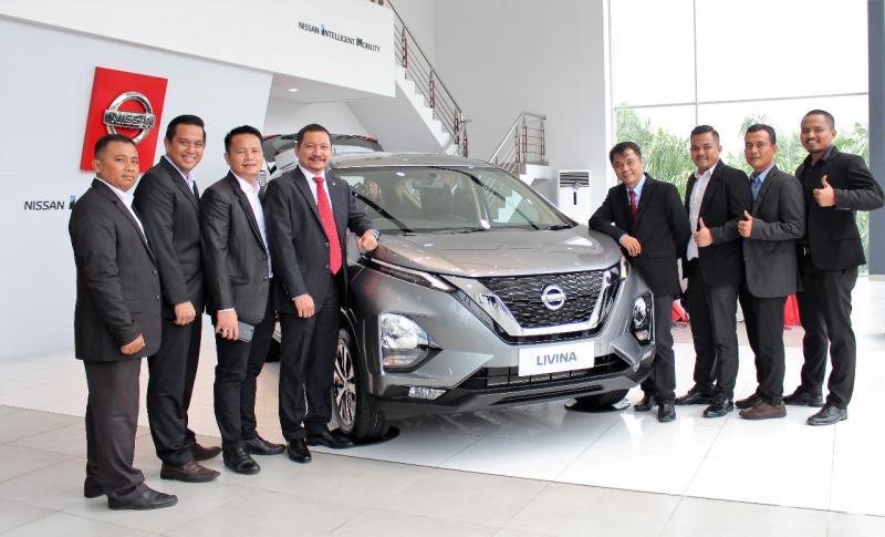 Melalui visi Nissan Intelligent Mobility, Nissan akan mengubah pengalaman dan cara orang berkendara.