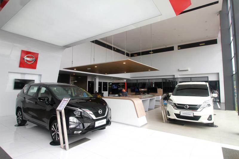 Nissan terus mendukung inovasi dan pengalaman berkesan bagi para pelanggan di Indonesia.
