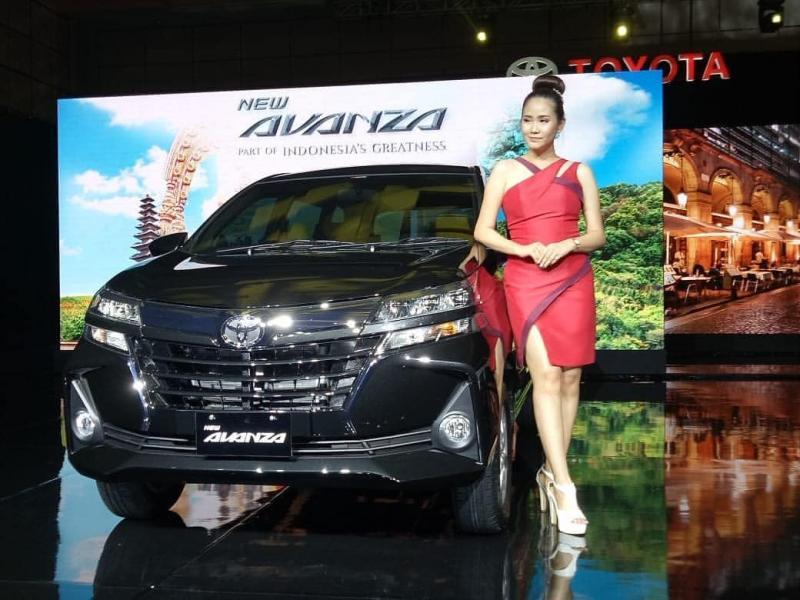Toyota Avanza terjual 5.700 unit, sedikit di atas Mitsubishi Xpander yang terjual 5.532 unit. Hanya terpaut 168 unit dari Avanza.