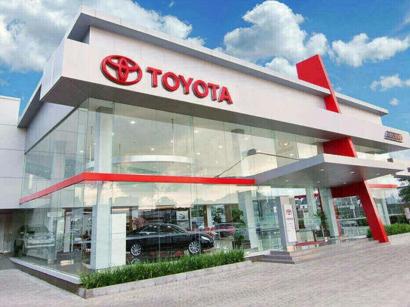 Auto2000 selalu memberi terobosan untuk menjaga loyalitas konsumen Toyota. (foto : ist)
