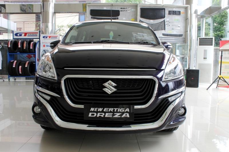 Setelah All New Ertiga Suzuki Sport, PT Suzuki Indomobil Sales tak menutup kemungkinan kembali menghadirkan generasi baru Ertiga Dreza