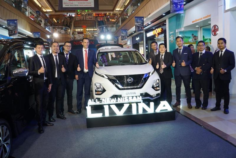 Nissan juga menawarkan Nissan Care package dan Datsun SIGAP.
