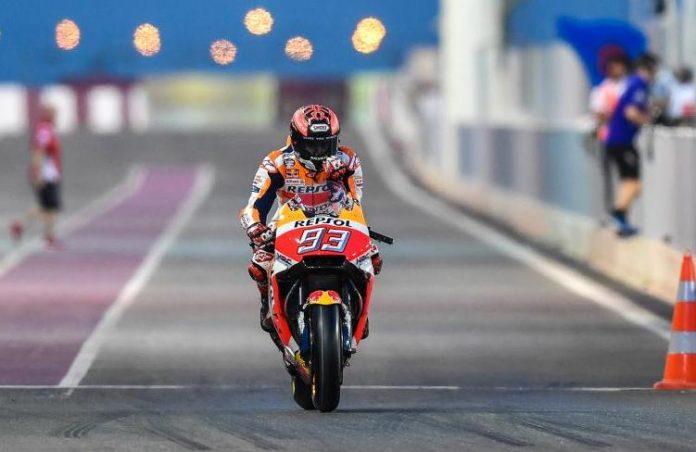 Marquez layak jadi unggulan di MotoGP Argentina (ist)