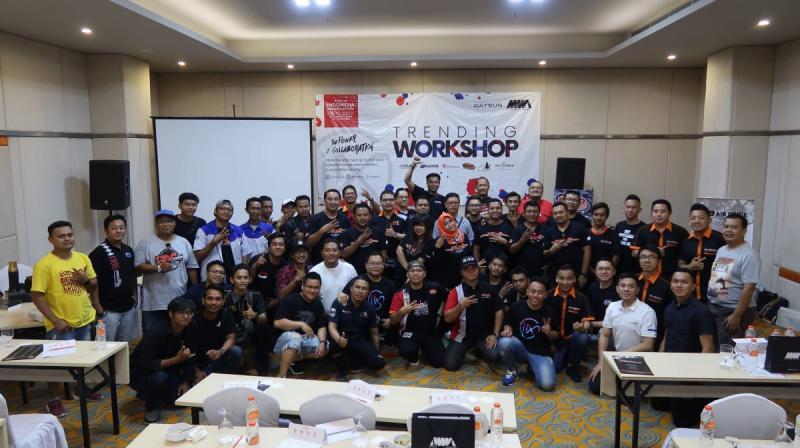 Datsun Indonesia juga memberikan pengetahuan dan informasi umum seputar merek Datsun.