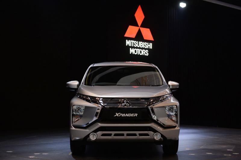 kontribusi terbesar pada hasil tersebut berasal dari penjualan Mitsubishi XPANDER.