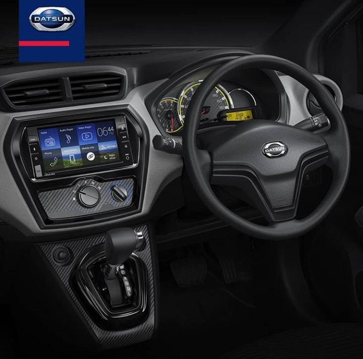 Keunggulan dalam hal penghematan bahan bakar menjadikan CVT sebagai mitra ideal bagi Datsun GO+.