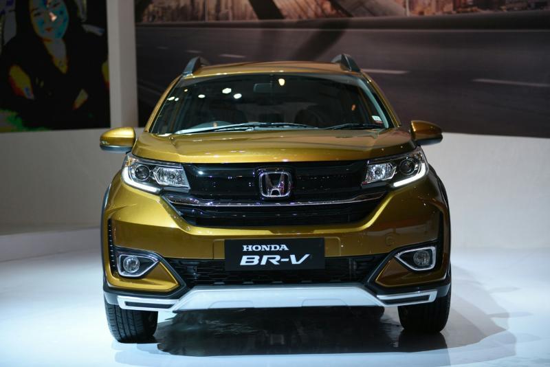 Hadir dengan banyak penyegaran, New Honda BR-V tawarkan pengalaman baru untuk konsumen