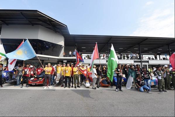 Sebanyak 26 tim mahasiswa Indonesia yang berkompetisi tahun ini bersaing dengan tim-tim mahasiswa lainnya dari berbagai negara untuk dua kategori. (ist)