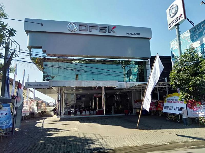 Dealer DFSK Malang akan penuhi kebutuhan pasar Malang raya dan sekitarnya