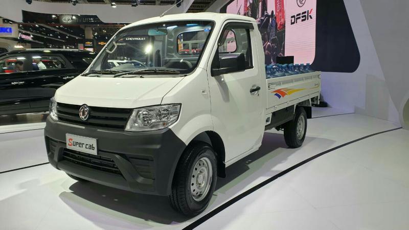 Performa kuat DFSK Super Cab sudah teruji dan terbukti dalam 1 tahun ini setelah dipasarkan