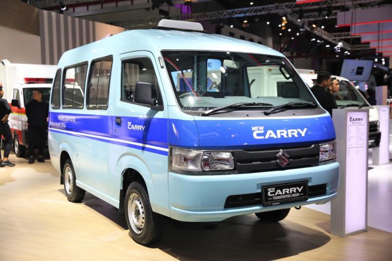 Dengan hadirnya unit modifikasi ini, hingga akhir tahun 2019 Suzuki menargetkan kontribusinya sebesar 10% terhadap total penjualan New Carry Pick Up.