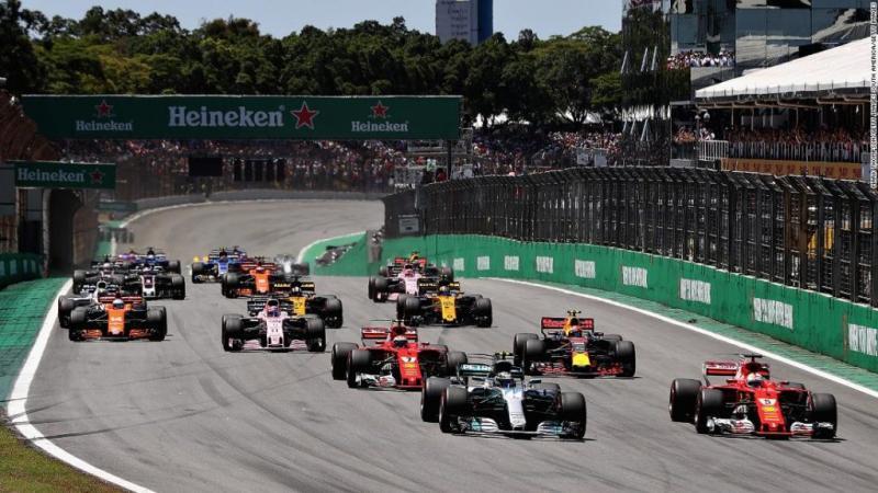 GP Brasil akan dipindah ke sirkuit baru di Rio de Janeiro (ist)