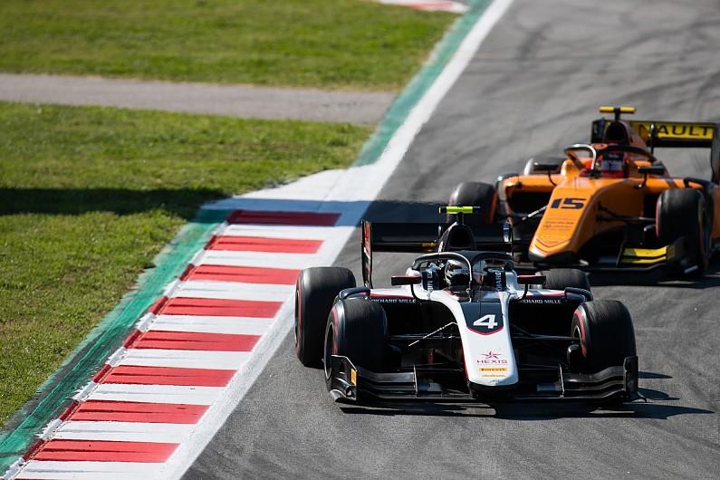 Nyck de Vries berjaya di Sprint Race F2 Spanyol (ist)