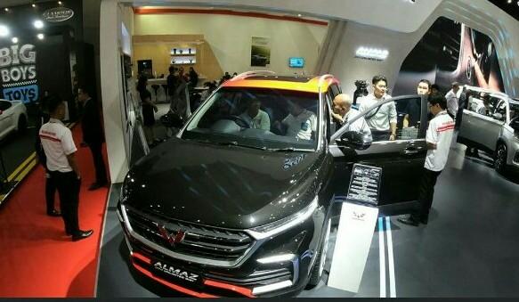 Wuling Motors kerjasama dengan PT Sinar Mas dalam lembaga pembiayaan kendaraan