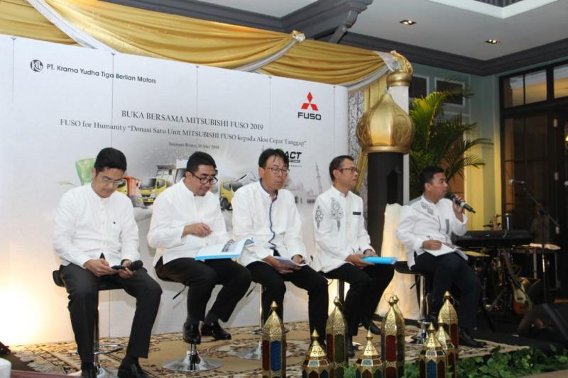 PT KTB umumkan layanan purnajual selama periode lebaran