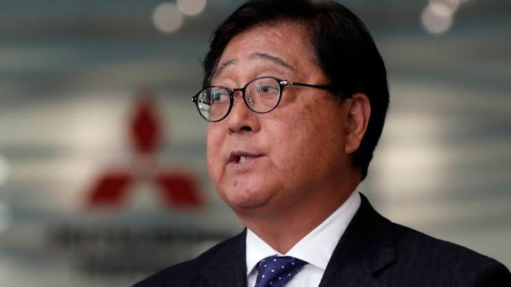 Sukses di Indonesia, Takao Kato promosi jadi CEO Mitsubishi Motors Corporation (MMC) di Jepang (ist)