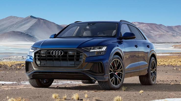 Adalah SUV mewah asal Ingolstadt Audi Q8, akan tampil perdana di GIIAS 2019. (ist)