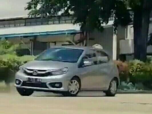 All New Honda Brio ajak milenials uji ketangkasan berhadiah puluhan juta di Aquatic Center Senayan Jakarta, Sabtu 25 Mei 2019